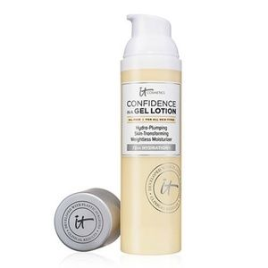 NWT It Cosmetics Confidence in a Gel Lotion